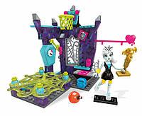 Мега блокс Класс физкультуры с Френки Mega Bloks Monster High Physical