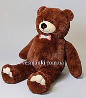 Мягкая игрушка медведь бурый 160 см