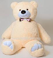 Мягкая игрушка медведь бежевый 160 см