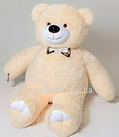 Мягкая игрушка медведь бежевый 110 см