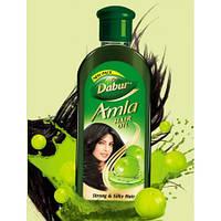 Масло Дабур Амла 45 мл. для волос Dabur Enriched Amla Hair Oil, Аюрведа Здесь