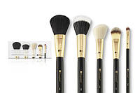 Набор кистей для лица 5 шт Face Essential 5 Piece Brush Set BH Cosmetics Оригинал