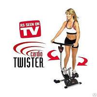 Тренажёр Кардио Твистер (Кардиостеппер , Cardio Twister) TV, фото 1