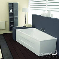 Ванны Kolpa-San Правосторонняя акриловая ванна Kolpa-San Beatrice-D 170