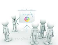 Презентация бизнеса (в т.ч. для инвестора)
