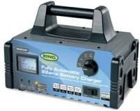 Пуско-зарядное устройство 12В/24В RING RECB322, фото 2