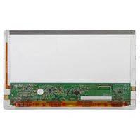 "Дисплей для ноутбуков, 8,9"", 1024x600, LED, разъем справа, 40 pin, глянцевый,"