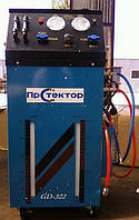 Установка замены масла в АКПП HPMM GD-322