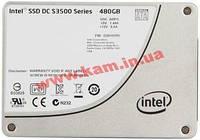 SSD-накопитель Intel DC S3500 Series 480GB (SSDSC2BB480G401)