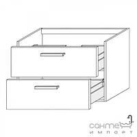 Мебель для ванных комнат и зеркала Gorenje База под раковину Gorenje Alano F 80.82