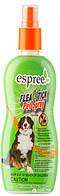 Очищающий натуральный спрей для котов и собак Espree Flea&Tick Pet Spray, 355 мл