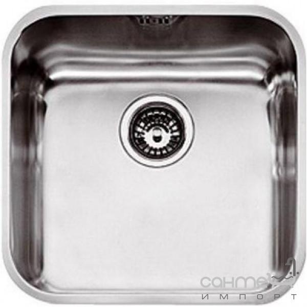 Кухонные мойки Franke Кухонная мойка Franke SVX 110-40 под столешницу 122.0039.092 полированная