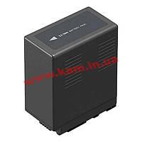 PRO-камеры PANASONIC VW-VBG6E-K Li-ion аккумулятор (VW-VBG6E-K)