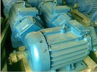 Крановый электродвигатель МТН 611-10