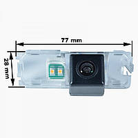 Камера заднего вида Prime-X MY-12-7777 Renault 22449 (22449)