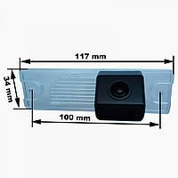 Камера заднего вида Prime-X CA-9896 Renault 22437 (22437)