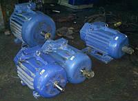 Крановый электродвигатель 4МТН 280 S10, фото 1