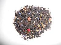 Чай «Клубника со сливками»