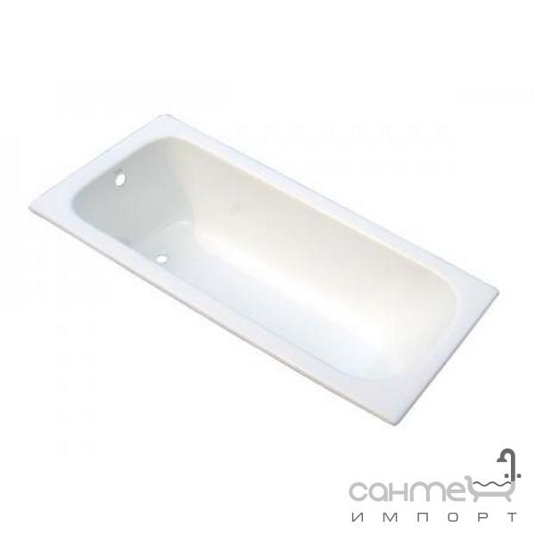 Ванны Goldman Чугунная ванна с ножками Goldman Comfort ZYA-38-5