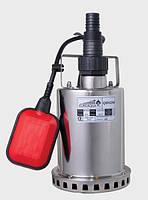 Дренажный насос  Евроаква QDS-500 (корпус нерж)