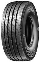 Грузовые шины 245/70 R19.5 Michelin XZE2+, рулевая шина R19.5