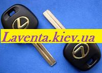 Ключ Lexus (корпус)