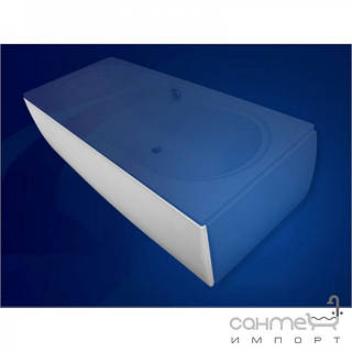 Ванны Vagnerplast Передняя панель Vagnerplast 160x55 VPPA16002FP2-01/DR