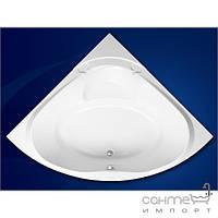 Ванны Vagnerplast Угловая акриловая ванна Vagnerplast Athena VPBA150ATH3E-01/NO