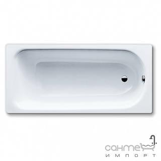Ванны Kaldewei Ванна стальная Kaldewei Saniform Plus 373-1 (1126. 0001. 0001)