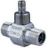 Турбинные и камерные расходомеры Blancett