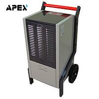 Мобильный осушитель воздуха Apex AP60-DT напольный передвижной (60 л/сутки)