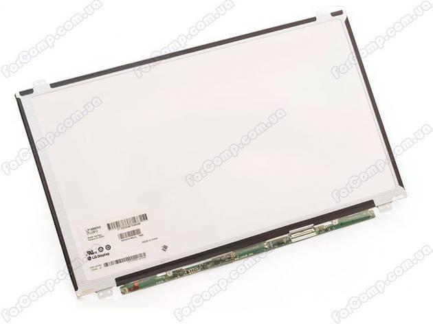 """Матрица 15.6"""" 40pin LP156WHB-TLA1 для ноутбука, фото 2"""