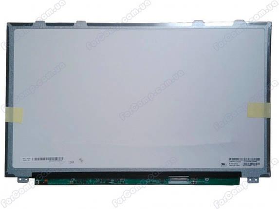 "Матрица 15.6"" 40pin LP156WHA-SLA2 для ноутбука, фото 2"