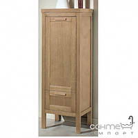 Мебель для ванных комнат и зеркала Gallo Пенал напольный Gallo Ibis Colonna-B Grigio IB-B