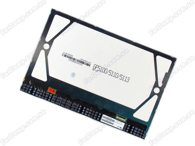 """Матрица 10.1"""" 40pin LTL101AL03 для ноутбука, фото 2"""
