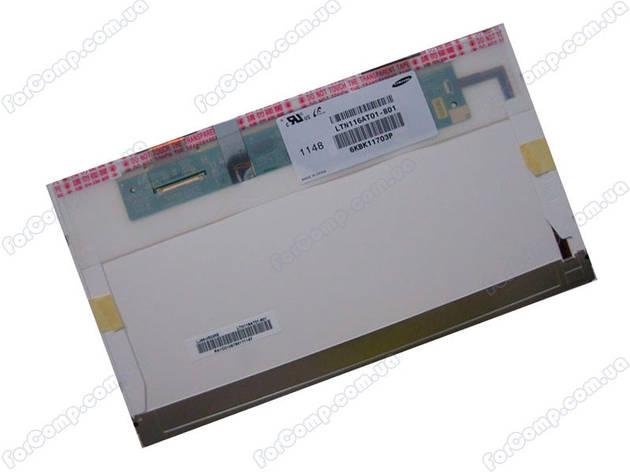 "Матрица 11.6"" 40pin LTN116AT03 для ноутбука, фото 2"