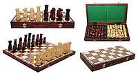 Шахматы деревянные Small Castle, Смолл Касл, Арт. 310604, фото 1