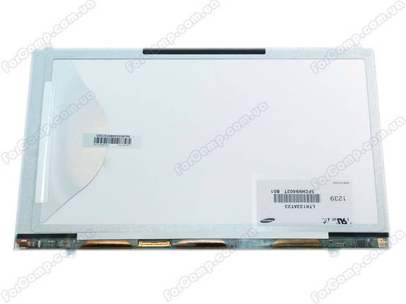 "Матрица 13.3"" 40pin LTN133AT23-C01 для ноутбука , фото 2"