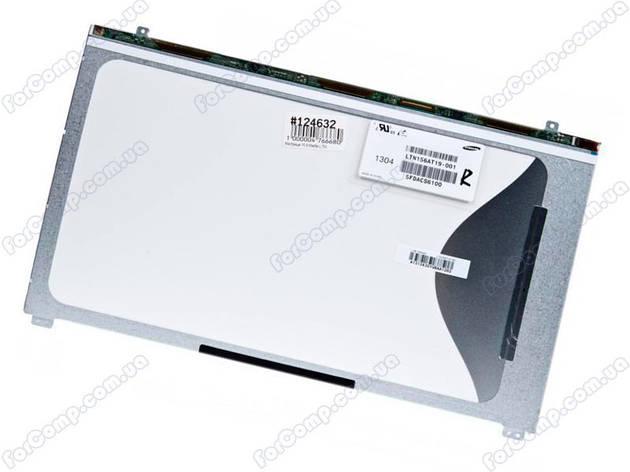 "Матрица 15.6"" 40pin LTN156AT19 для ноутбука, фото 2"