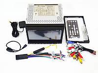 "2din Pioneer PI-803 7"" DVD+USB+TV/FM-тюнер"