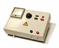 Аппарат ПОТОК-1 ЭМА для гальванизации и электрофореза
