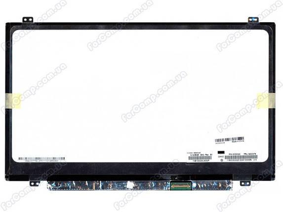"""Матрица 14.0"""" 30pin N140BGE-E43 для ноутбука, фото 2"""