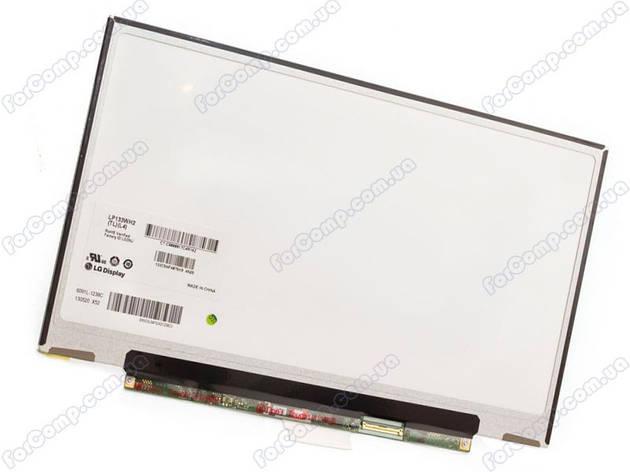 "Матрица 13.3"" 40pin LP133WH2-TLM4 для ноутбука, фото 2"