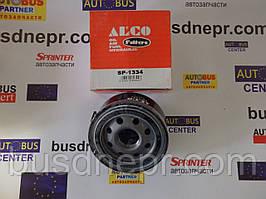 Фильтр масляный VW LT 2.8TDI, 98-06 пр-во ALCO FILTER SP-1334