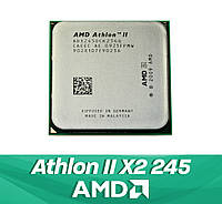 Процессор AMD Athlon II X2 245