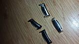 Переходник под обычный ремешок для SAMSUNG GEAR S2 цвет silver, фото 2