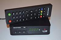 World Vision T54 HD - DVB-T2 Тюнер Т2, фото 1