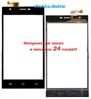 Тачскрин Nomi i503 Jump сенсор для телефона