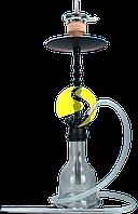 Кальян Amy DeLuxe 053 New Swing, прозрачный