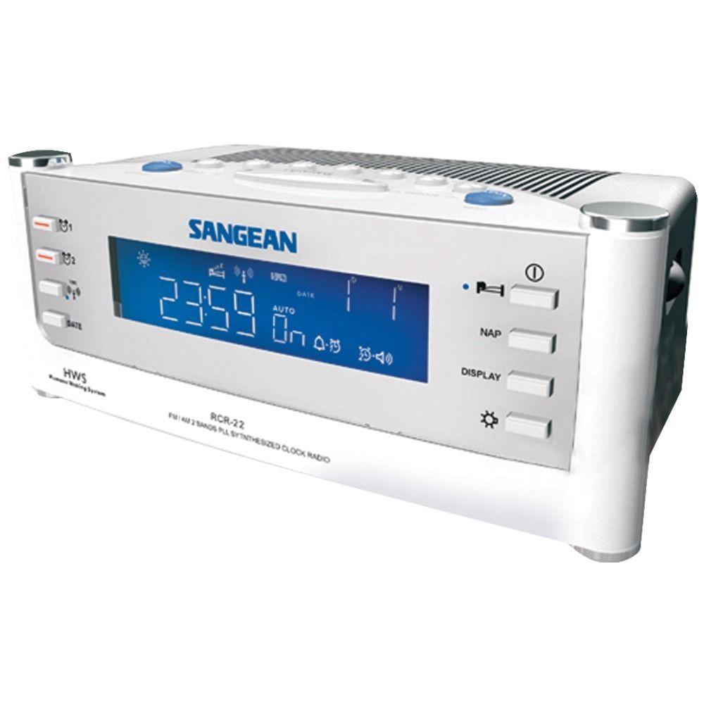 Радиоприемник Sangean RCR-22